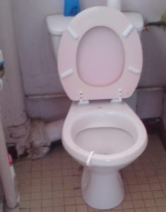 WC qui se bouche a répétition
