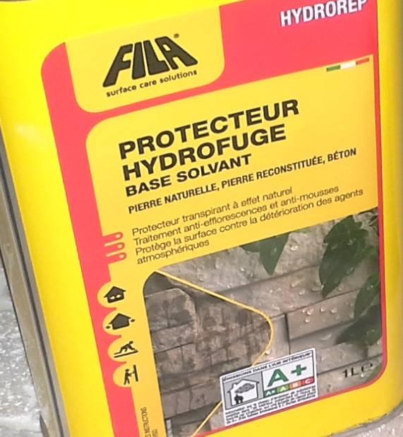 Protecteur hydrofuge