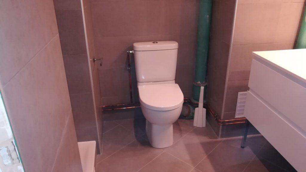 exemple salle de bains